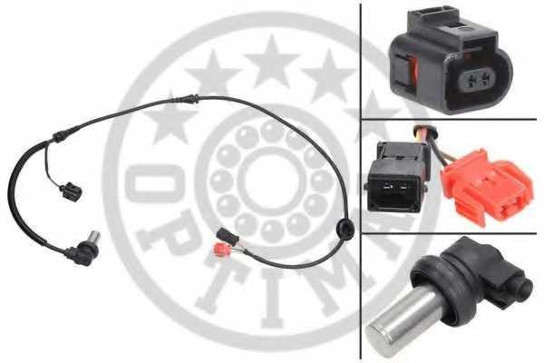Датчик частоты вращения колеса OPTIMAL 06-S062 - изображение