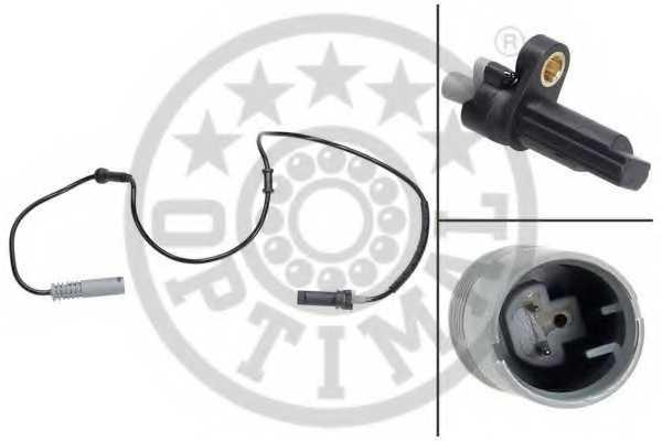 Датчик частоты вращения колеса OPTIMAL 06-S074 - изображение