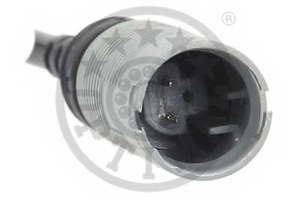 Датчик частоты вращения колеса OPTIMAL 06-S077 - изображение 2