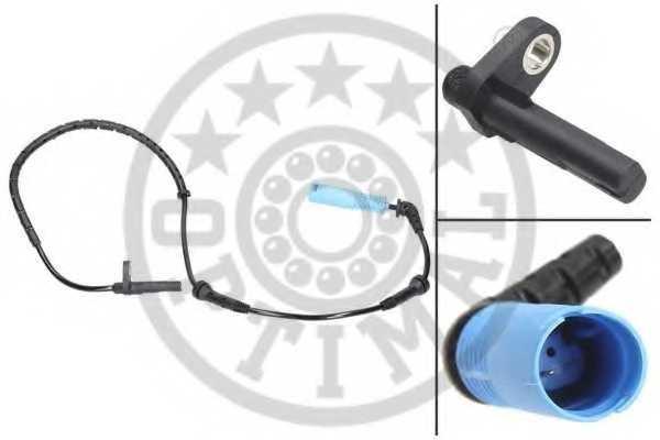 Датчик частоты вращения колеса OPTIMAL 06-S080 - изображение