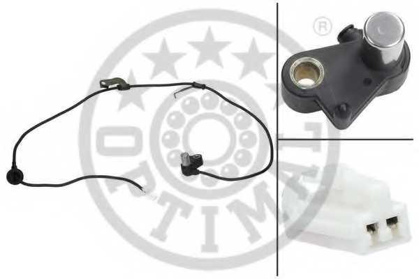 Датчик частоты вращения колеса OPTIMAL 06-S096 - изображение