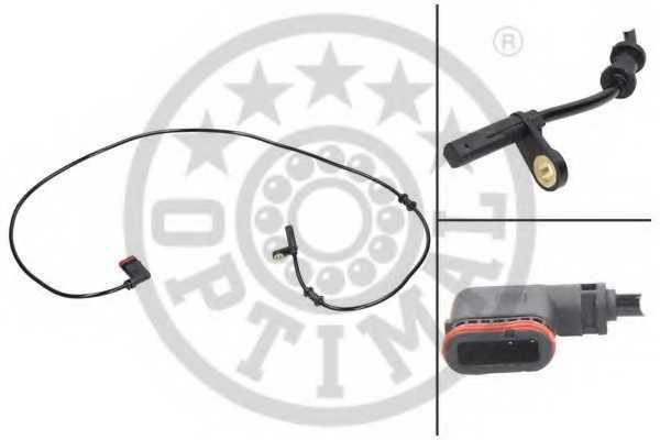 Датчик частоты вращения колеса OPTIMAL 06-S105 - изображение
