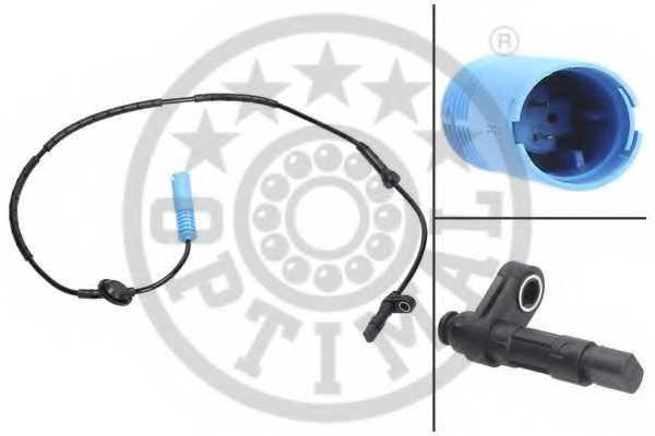Датчик частоты вращения колеса OPTIMAL 06-S135 - изображение