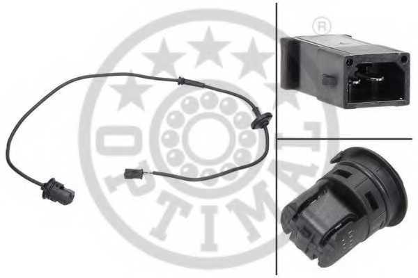 Датчик частоты вращения колеса OPTIMAL 06-S138 - изображение