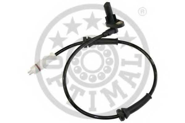 Датчик частоты вращения колеса OPTIMAL 06-S160 - изображение 1