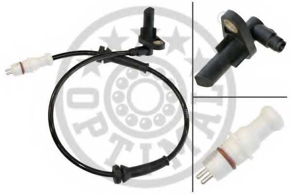 Датчик частоты вращения колеса OPTIMAL 06-S160 - изображение