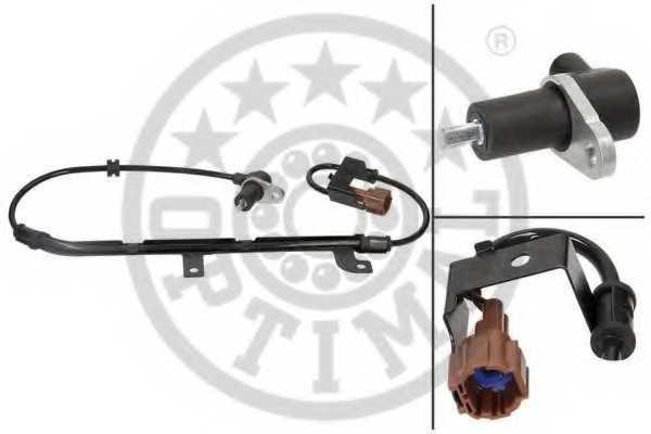 Датчик частоты вращения колеса OPTIMAL 06-S240 - изображение