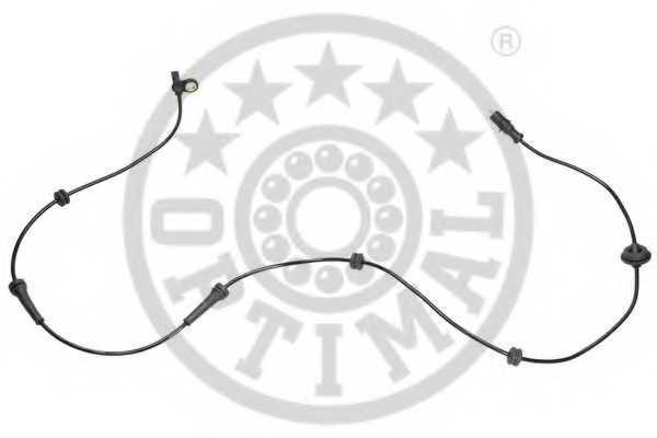 Датчик частоты вращения колеса OPTIMAL 06-S246 - изображение 1