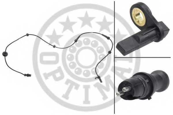 Датчик частоты вращения колеса OPTIMAL 06-S246 - изображение