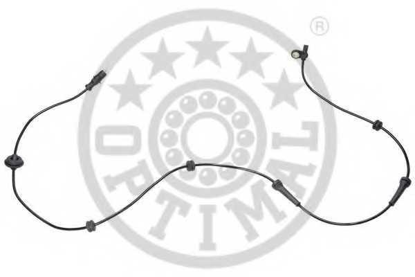 Датчик частоты вращения колеса OPTIMAL 06-S247 - изображение 1