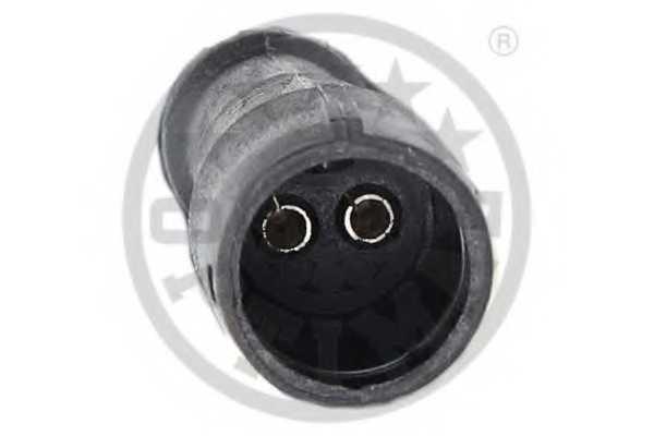 Датчик частоты вращения колеса OPTIMAL 06-S282 - изображение 3