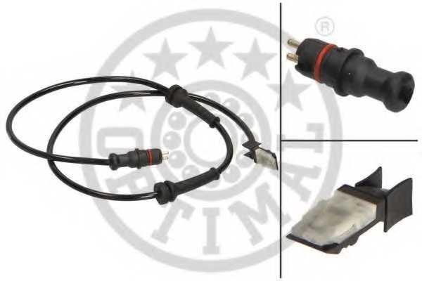 Датчик частоты вращения колеса OPTIMAL 06-S285 - изображение