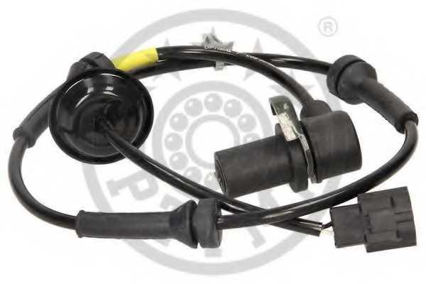 Датчик частоты вращения колеса OPTIMAL 06-S330 - изображение 2