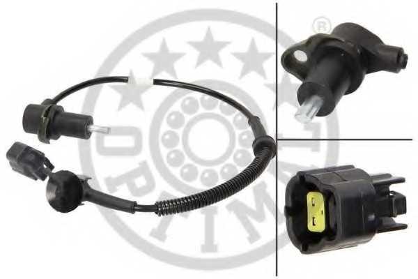 Датчик частоты вращения колеса OPTIMAL 06-S332 - изображение