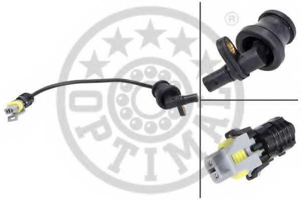 Датчик частоты вращения колеса OPTIMAL 06-S411 - изображение