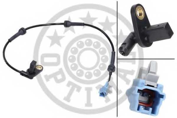 Датчик частоты вращения колеса OPTIMAL 06-S414 - изображение
