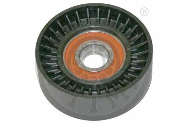 Натяжной ролик поликлиновогоременя OPTIMAL 0-N1041S - изображение