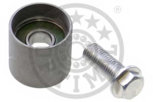 Паразитный / ведущий ролик зубчатого ремня OPTIMAL 0-N1051S - изображение