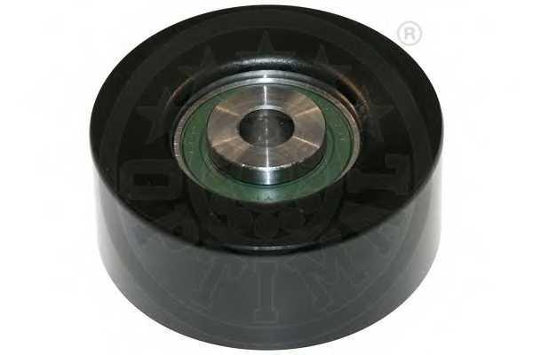 Натяжной ролик поликлиновогоременя OPTIMAL 0-N125S - изображение