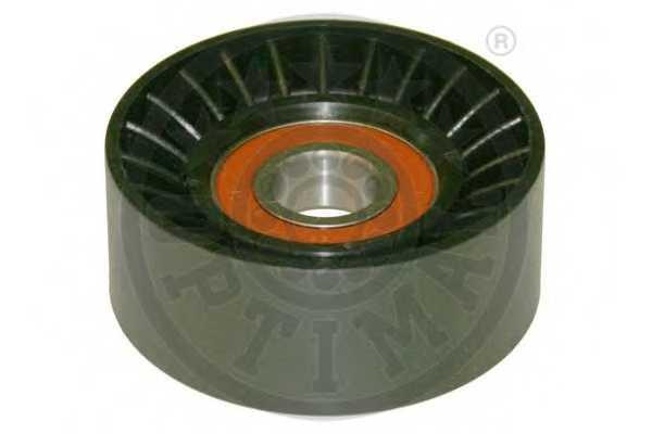 Натяжной ролик поликлиновогоременя OPTIMAL 0-N1299S - изображение