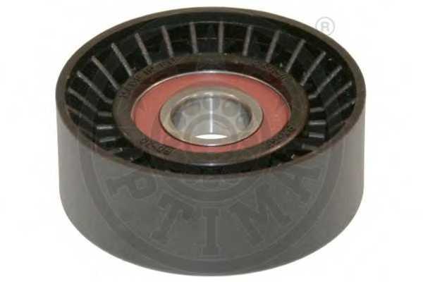 Натяжной ролик поликлиновогоременя OPTIMAL 0-N1300S - изображение