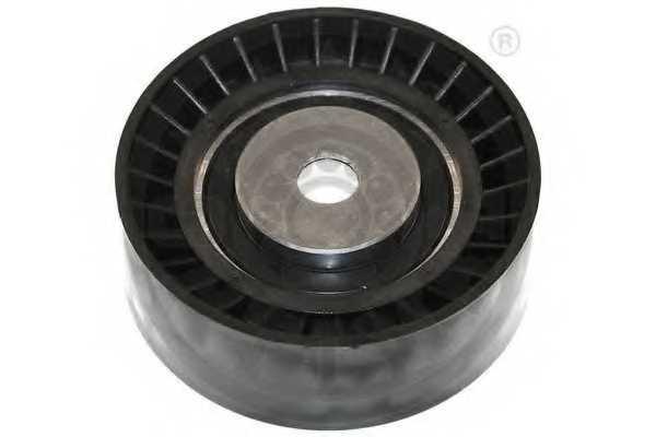Натяжной ролик поликлиновогоременя OPTIMAL 0-N1301 - изображение 1