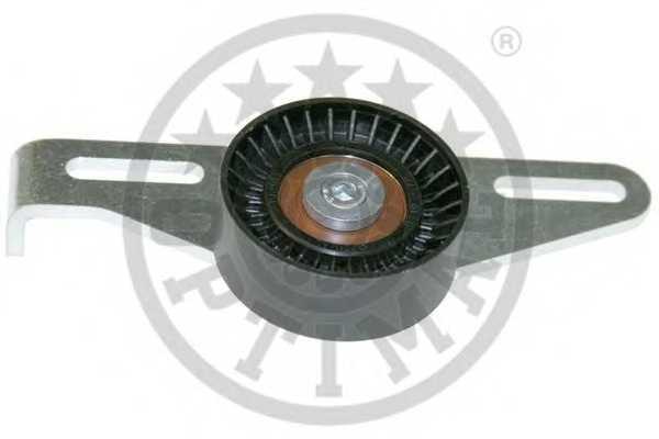 Натяжной ролик поликлиновогоременя OPTIMAL 0-N1314 - изображение