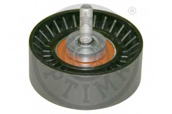 Паразитный / ведущий ролик поликлинового ременя OPTIMAL 0-N1385 - изображение
