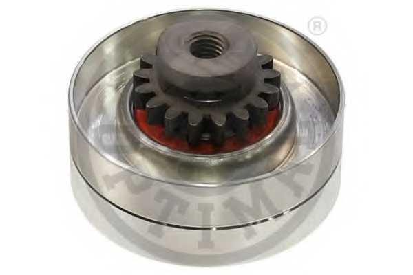 Натяжной ролик поликлиновогоременя OPTIMAL 0-N139 - изображение