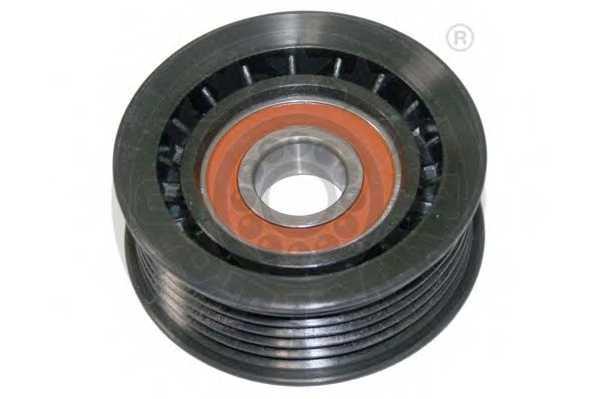 Паразитный / ведущий ролик поликлинового ременя OPTIMAL 0-N1428 - изображение