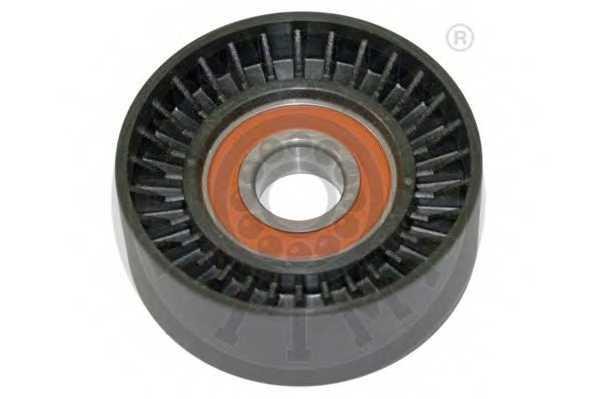 Натяжной ролик поликлиновогоременя OPTIMAL 0-N1443S - изображение