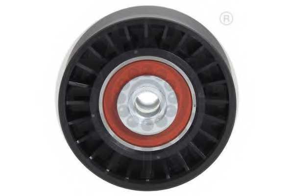 Паразитный / ведущий ролик поликлинового ременя OPTIMAL 0-N1446 - изображение 2