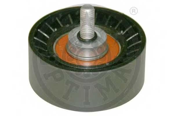 Натяжной ролик поликлиновогоременя OPTIMAL 0-N1449 - изображение