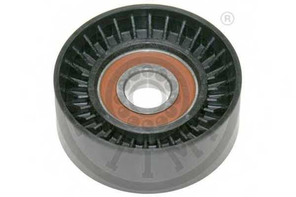 Натяжной ролик поликлиновогоременя OPTIMAL 0-N1462S - изображение