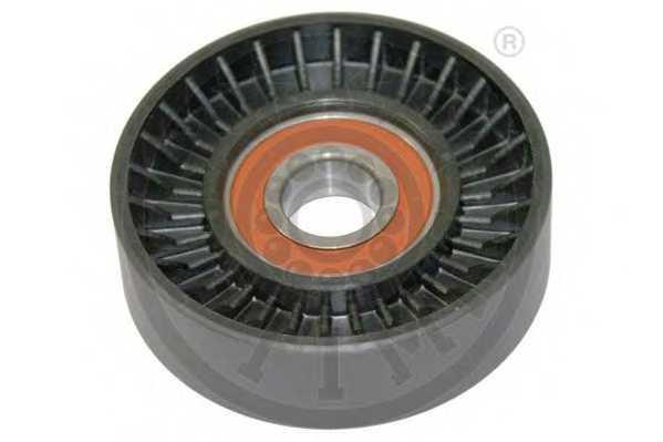 Натяжной ролик поликлиновогоременя OPTIMAL 0-N1466S - изображение