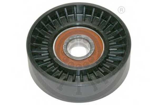 Натяжной ролик поликлиновогоременя OPTIMAL 0-N1467S - изображение