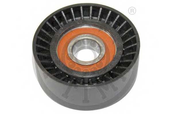 Натяжной ролик поликлиновогоременя OPTIMAL 0-N1477S - изображение