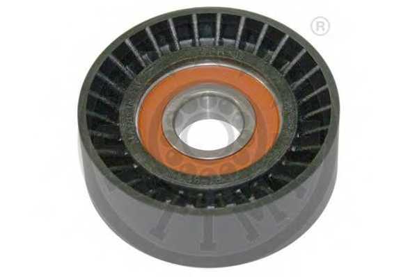 Натяжной ролик поликлиновогоременя OPTIMAL 0-N1480S - изображение