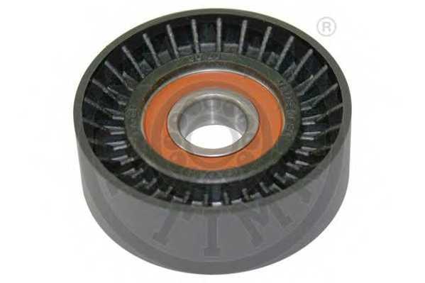 Натяжной ролик поликлиновогоременя OPTIMAL 0-N1492S - изображение