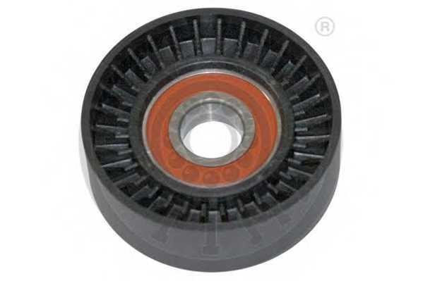 Натяжной ролик поликлиновогоременя OPTIMAL 0-N1494S - изображение