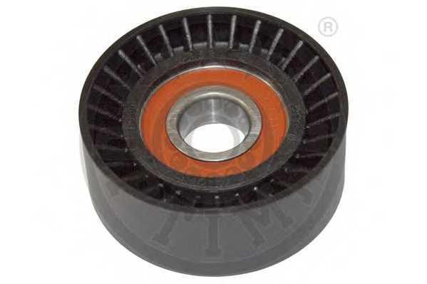 Натяжной ролик поликлиновогоременя OPTIMAL 0-N1525S - изображение