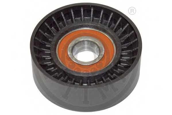 Натяжной ролик поликлиновогоременя OPTIMAL 0-N1529S - изображение