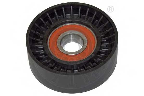 Натяжной ролик поликлиновогоременя OPTIMAL 0-N1530S - изображение