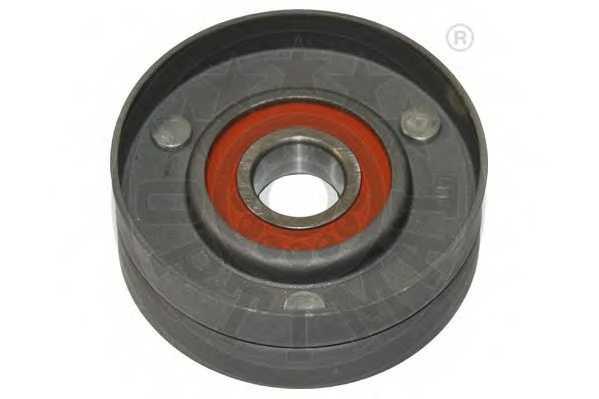 Натяжной ролик поликлиновогоременя OPTIMAL 0-N1533S - изображение