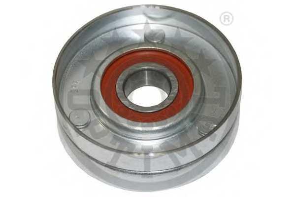 Натяжной ролик поликлиновогоременя OPTIMAL 0-N1539S - изображение