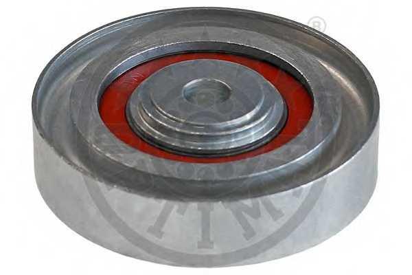 Паразитный / ведущий ролик поликлинового ременя OPTIMAL 0-N1541 - изображение 1