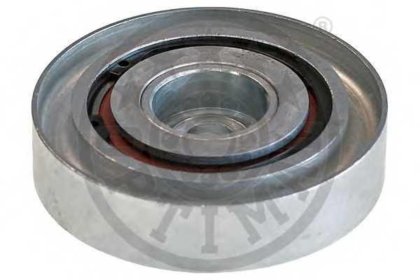 Паразитный / ведущий ролик поликлинового ременя OPTIMAL 0-N1541 - изображение
