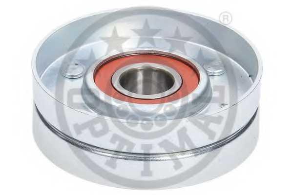 Натяжной ролик поликлиновогоременя OPTIMAL 0-N1557S - изображение