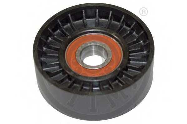 Натяжной ролик поликлиновогоременя OPTIMAL 0-N1587S - изображение