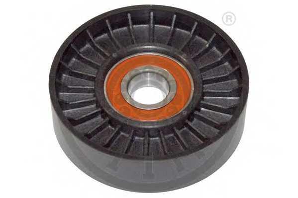 Натяжной ролик поликлиновогоременя OPTIMAL 0-N1588S - изображение